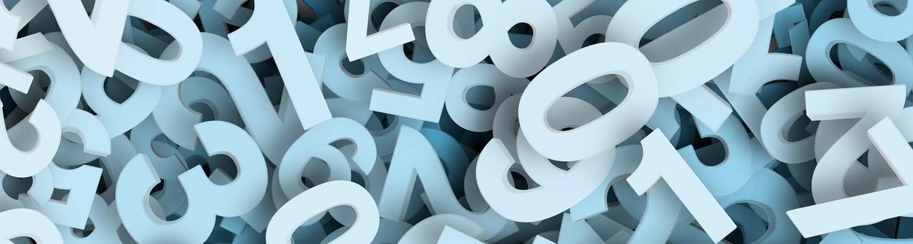 numerologie bij Top in Balans in Holten